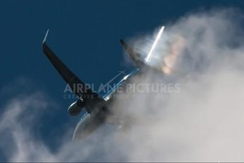 PH-BGW - KLM Boeing 737-700