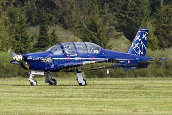 "F-SEWL - France - Air Force ""Cartouche Doré"" Socata TB30 Epsilon"