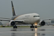 N345UP - UPS - United Parcel Service Boeing 767-300F aircraft