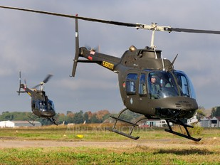 AE-366 - Argentina - Army Bell 206B Jetranger III