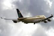 TF-AMP - Saudi Arabian Cargo Boeing 747-400BCF, SF, BDSF aircraft