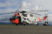 069 - Norway - Royal Norwegian Air Force Westland Sea King Mk.43B aircraft