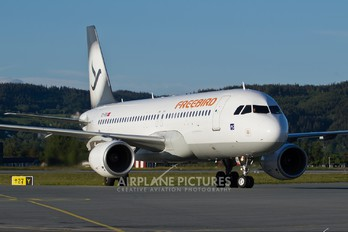 TC-FBV - FreeBird Airlines Airbus A320
