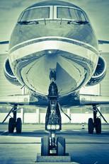 M-PBKI - Gama Aviation Gulfstream Aerospace G-IV,  G-IV-SP, G-IV-X, G300, G350, G400, G450