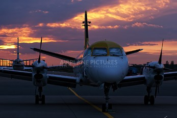 HA-TAB - Fleet Air International SAAB 340