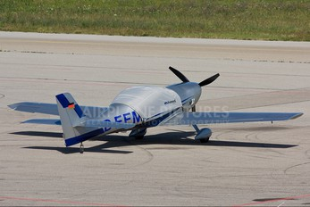 D-EFMT - Private Impulse Aircraft Impulse 100TD