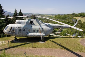 93+96 - Germany - Air Force Mil Mi-9