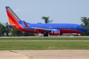 N425LV - Southwest Airlines Boeing 737-700 aircraft