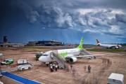 PR-WJW - WebJet Linhas Aéreas Boeing 737-300 aircraft