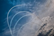 - - Vyazma Russ Aero L-39C Albatros aircraft