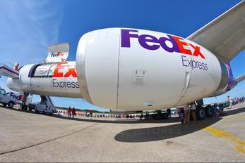 N950FD - FedEx Federal Express Boeing 757-200F
