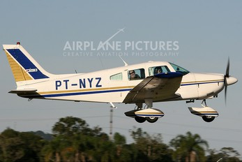 PT-NYZ - Private Embraer EMB-712
