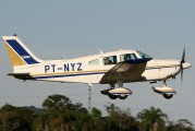 PT-NYZ - Private Embraer EMB-712 aircraft