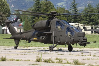 MM81331 - Italy - Army Agusta / Agusta-Bell A 129A Mangusta