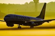 EI-EFM - Ryanair Boeing 737-800 aircraft