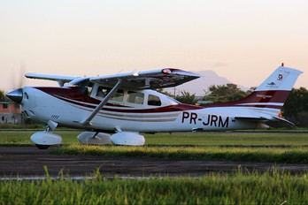 PR-JRM - Private Cessna 206 Stationair (all models)