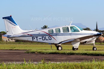 PT-DLO - Private Beechcraft 36 Bonanza