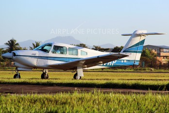 PT-VHP - Private Piper PA-28R Arrow /  RT Turbo Arrow