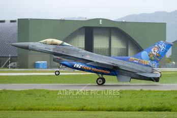 94-0090 - Turkey - Air Force Lockheed Martin F-16CJ Fighting Falcon