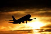 HB-IOZ - Air Berlin - Belair Airbus A320 aircraft
