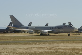 00-0001 - USA - Air Force Boeing YAL-1A