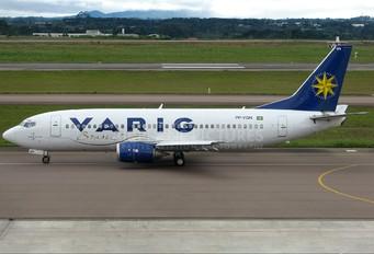 PP-VQN - VARIG Boeing 737-300