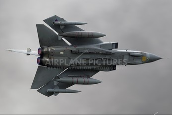 ZA453 - Royal Air Force Panavia Tornado GR.4 / 4A
