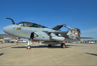 161883 - USA - Navy Grumman EA-6B Prowler