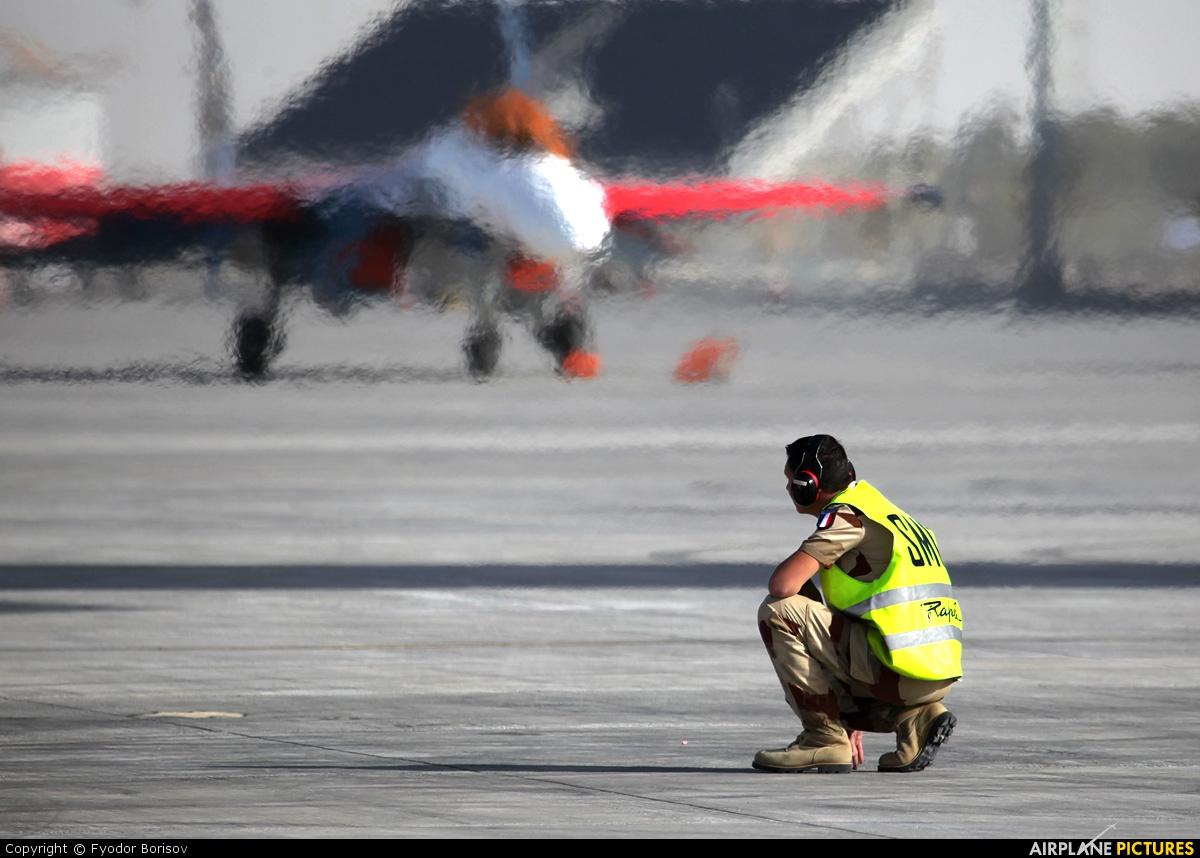 "Russia - Air Force ""Russian Knights"" - aircraft at Sakhir"