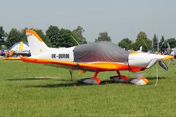 OK-QUR06 - Private BRM Aero Bristell
