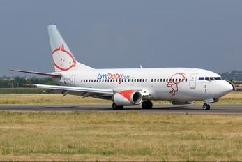 G-TOYH - bmibaby Boeing 737-300