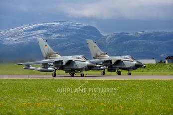 45+22 - Germany - Air Force Panavia Tornado - IDS