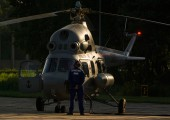 5830 - Poland - Navy Mil Mi-2 aircraft