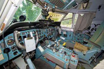 ST-GFF - Unknown Antonov An-74