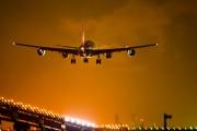 - - Thai Airways Airbus A340-500 aircraft