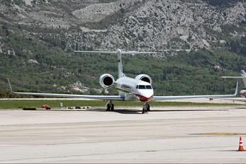 A4O-AE - Oman - Royal Flight Gulfstream Aerospace G-V, G-V-SP, G500, G550