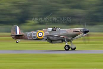 "P7350 - Royal Air Force ""Battle of Britain Memorial Flight"" Supermarine Spitfire Mk.IIa"