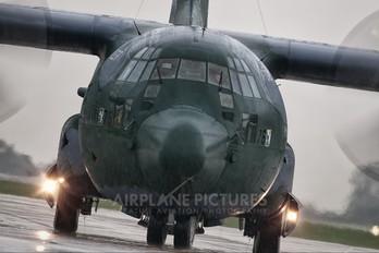2476 - Brazil - Air Force Lockheed C-130M Hercules
