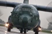 2476 - Brazil - Air Force Lockheed C-130M Hercules aircraft