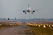 EI-DTL - Alitalia Airbus A320 aircraft