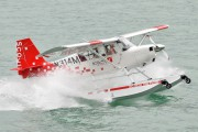 N314M - Private American Champion 8GCBC Scout aircraft