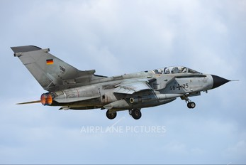 46+25 - Germany - Air Force Panavia Tornado - IDS