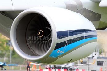 F-WWAJ - Malaysia Airlines Airbus A380