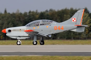 044 - Poland - Air Force PZL 130 Orlik TC-1 / 2