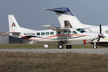N20269 - Air Kenya Cessna 208 Caravan