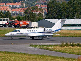 D-CMOM - Private Cessna 525C Citation CJ4