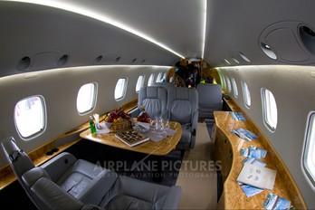 VP-BGL - Rusjet Aircompany Embraer ERJ-135 Legacy 600