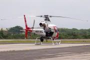 PT-HYL - Brazil - Police Aerospatiale AS350 Squirrel HT.1 & 2 aircraft