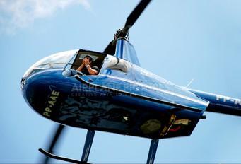 PP-AAE - Private Robinson R44 Astro / Raven