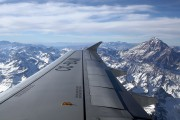 CC-BAM - LAN Airlines Airbus A320 aircraft